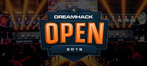 DreamHack Open anuncia sus sedes para el año 2018