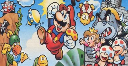 Ya sabemos cuando llegará <em>Vs. Super Mario Bros.</em> a Switch