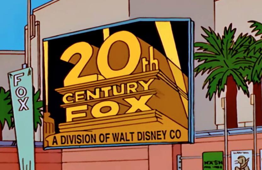 Los Simpson ya lo predijeron