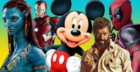 Disney compra oficialmente 20th Century Fox