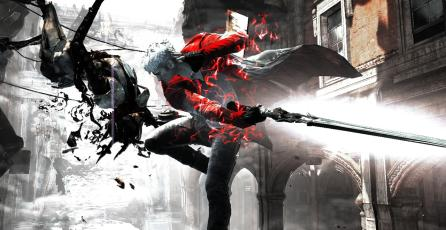 Detallan desempeño de <em>Devil May Cry HD Collection</em>