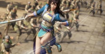 Todo esto te espera en <em>Dynasty Warriors 9</em>