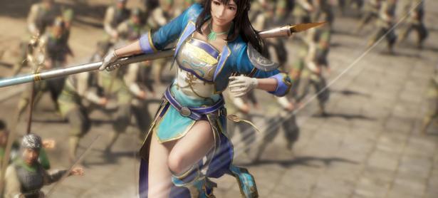 Todo esto te espera en <em>Dynasty Warriors 9</em>