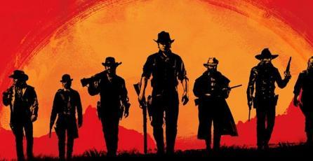 Confirman crossover entre <em>GTA Online</em> y <em>Red Dead Redemption 2</em>
