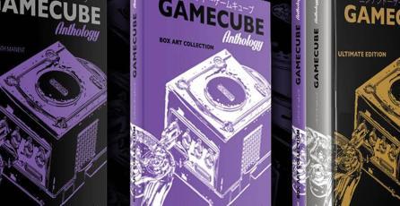 Libro recopilará la historia del GameCube