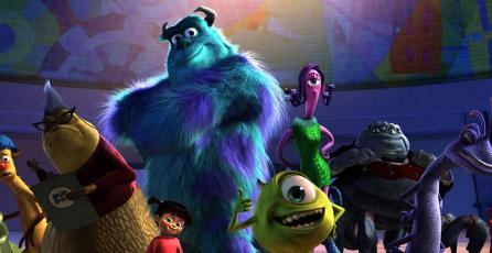 RUMOR: <em>Kingdom Hearts III</em> tendrá un mundo de <em>Monster's Inc.</em>