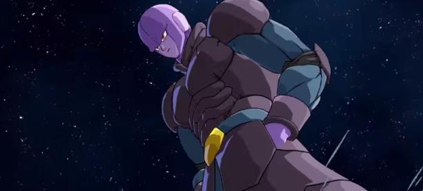 Así pelearán los personajes de <em>Dragon Ball Super</em> en <em>Dragon Ball FighterZ</em>