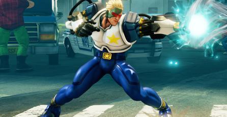 <em>Street Fighter V</em> supera los 2 millones de copias vendidas