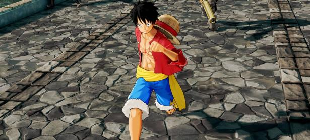 Checa el primer trailer de <em>One Piece: World Seeker</em>