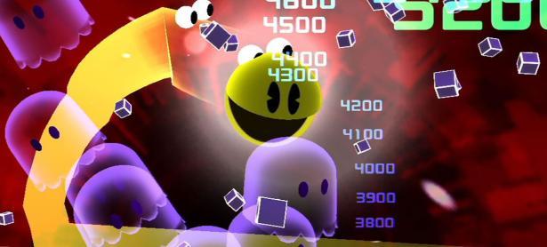 <em>Pac-Man Championship Edition 2 Plus</em> llegará a Switch
