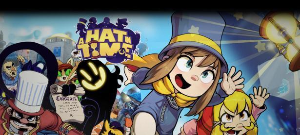 <em>A Hat in Time</em>