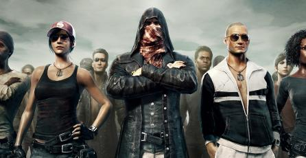 Ya está disponible el primer update de <em>PUBG</em> para Xbox One