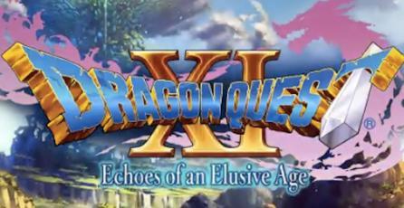 <em>Dragon Quest XI</em> tendrá descuento en versiones digitales para Japón