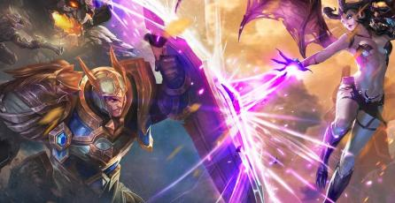 <em>Arena of Valor</em> ya está disponible en América