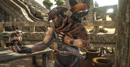 <em>ARK: Survival Evolved</em> ya forma parte de Xbox Play Anywhere