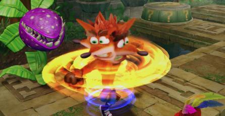 <em>Crash Bandicoot</em> es la remasterización más exitosa en la historia de PS4
