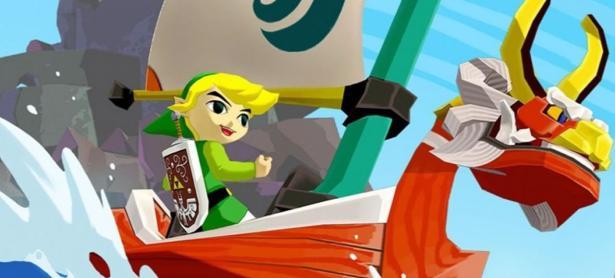 Soliani presentó port de <em>Zelda: The Wind Waker</em> para Game Boy Advance