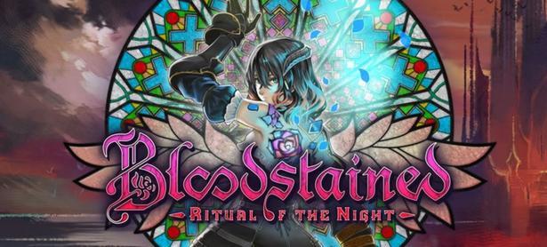 Revelan nuevos avances de <em>Bloodstained: Ritual of the Night</em>