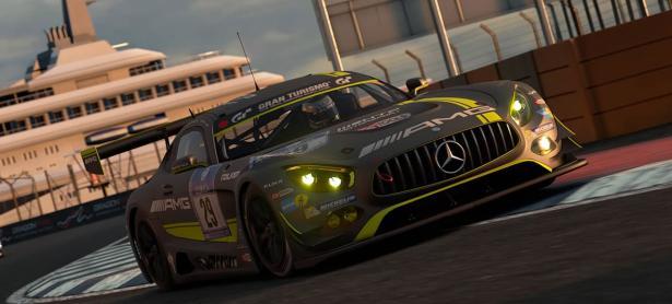 Modo GT League arriba a <em>Gran Turismo Sport</em>