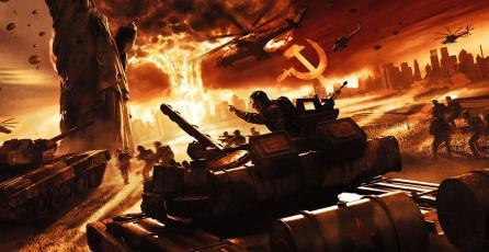 Multiplayer de <em>World in Conflict</em> está de regreso