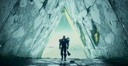 <em>Destiny 2: Curse of Osiris</em>
