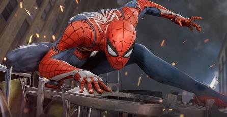 Director de <em>Rise of the Tomb Raider</em> se une al equipo de <em>Marvel's Spider-Man</em>
