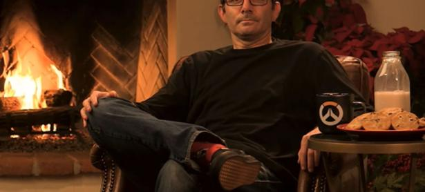 Jeff Kaplan domina Twitch con curiosa transmisión