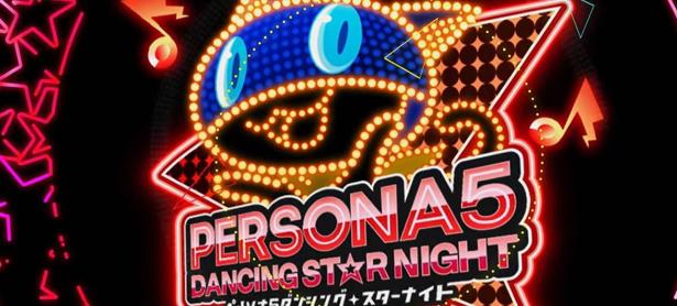 Checa el nuevo gameplay de <em>Persona 5: Dancing Star Night</em>