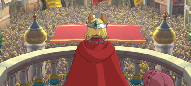 Podrás construir tu reino en <em>Ni No Kuni II</em>