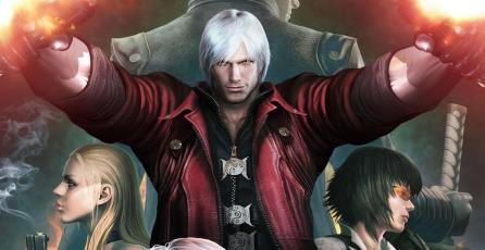 <em>Devil May Cry: Pinnacle of Combat</em> llegará a móviles