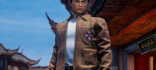 Yu Suzuki: <em>Shenmue III</em> contará con más de 100 personajes