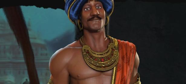 India será parte de <em>Civilization VI: Rise and Fall</em>