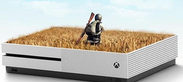 Jugador acusa a Microsoft de copiar promocional de <em>PUBG</em>