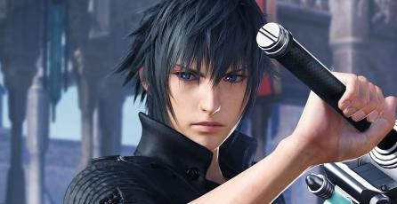 Compositor de <em>Dissidia Final Fantasy NT</em> renuncia a Square Enix