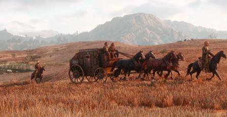 RUMOR: <em>Red Dead Redemption 2</em> llegará en junio de 2018