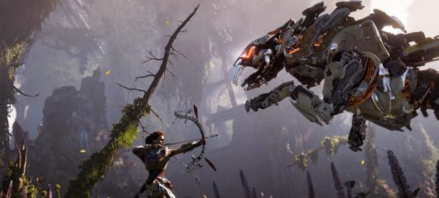 <em>Horizon: Zero Dawn</em> es considerado el juego más impresionante del año