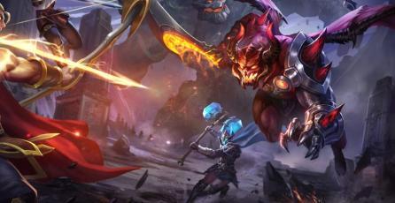 <em>Arena of Valor </em>tendrá Beta cerrada en Switch