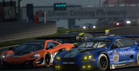 Pistas con lluvia llegarán próximamente a <em>Gran Turismo Sport</em>
