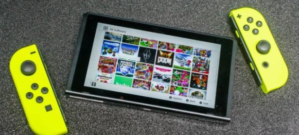 Nintendo Switch ya habría vendido 15 millones de unidades en todo el mundo