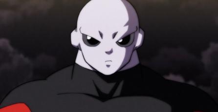 Jiren podría estar en camino a <em>Dragon Ball Xenoverse 2</em>