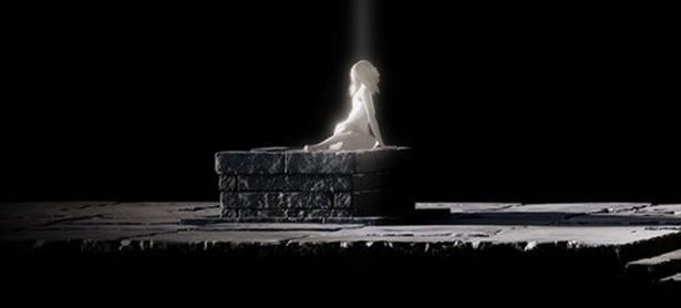Fumito Ueda revela misteriosa imagen en el sitio de genDESIGN