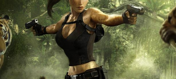 Usuarios de Xbox LIVE Gold ya pueden descargar <em>Tomb Raider: Underworld</em>