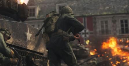 <em>Call of Duty: WWII</em> acaba 2017 como el más vendido de Reino Unido
