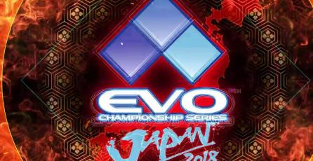 Hay más de 7 mil jugadores registrados para EVO Japan 2018