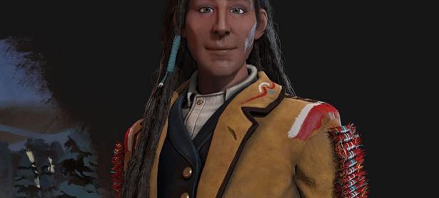 La tribu Cree llegará a <em>Civilization VI</em>