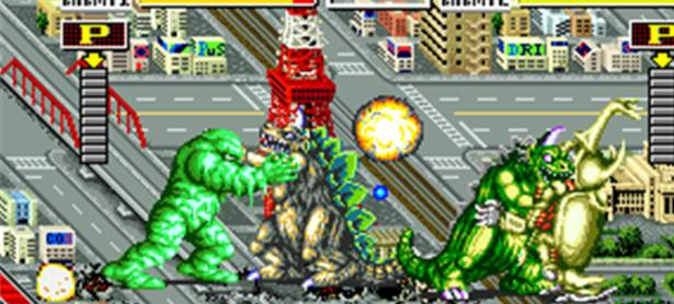 Estos clásicos de Neo Geo están en camino a Nintendo Switch