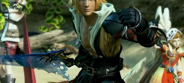 Square Enix y Amazon organizarán torneo de <em>Dissidia Final Fantasy NT</em>