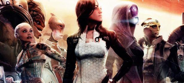 Por fin puedes comprar el DLC de <em>Mass Effect 2</em> y <em>3</em> en Origin