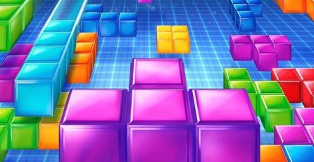 Sin querer, streamer rompe récord mundial de <em>Tetris</em>