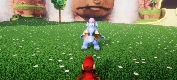 Checa el primer video de <em>Diddy Kong Racing</em> en Unreal Engine 4